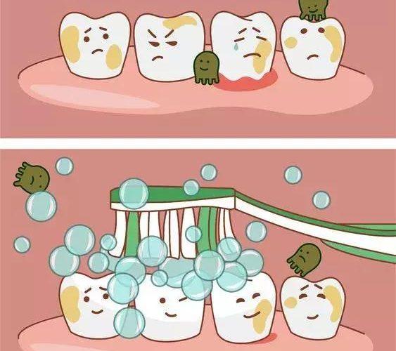 我國不足四成成年人每天刷牙兩次 每天三次三分鐘刷牙習慣防齲齒