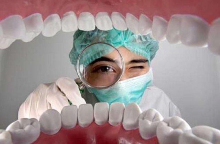 [新聞] 你牙齒上的小黑點,可能是一個燒錢的「無底洞」,聰明人已經止損