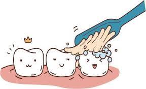 牙齒美白的方法