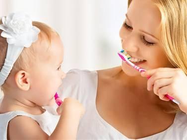 口腔保健小知識